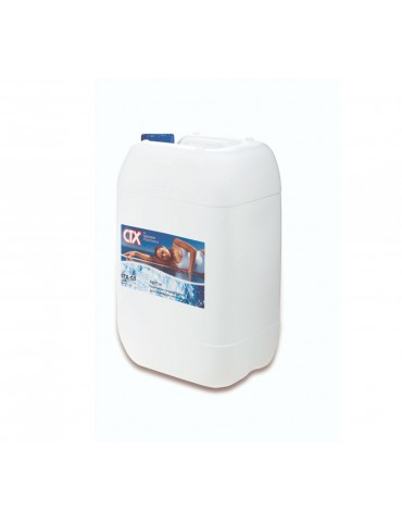 CTX-18 Minorador pH líquido...