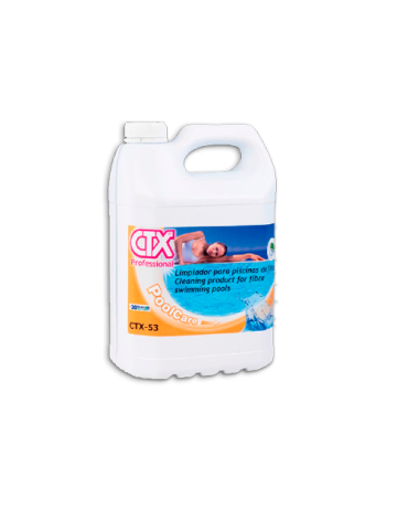 CTX-53 - Ácido limpiador...