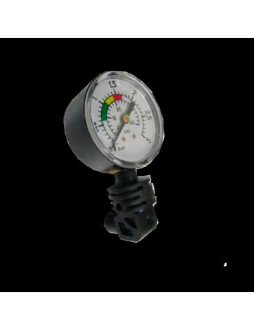 Manómetro filtro libra espa