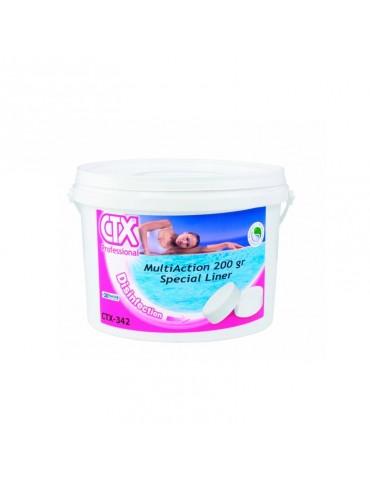 CTX-342 - Pastillas de...